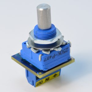Tone Up Potentiometer